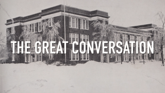 The Great Conversation Film